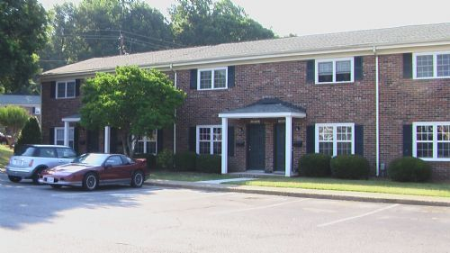 Lawson Apartments Williamsburg Va