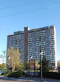 Hague Towers Apartments In Norfolk Virginia