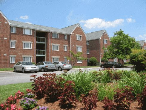 Mission College Apartments In Norfolk Virginia
