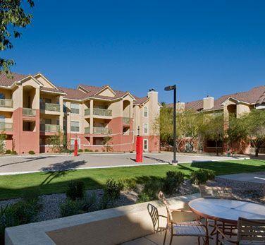 Arboretum At South Mountain Apartments In Phoenix Arizona
