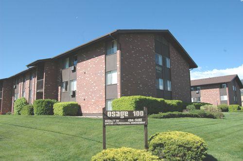 Osage 100 Apartments In Boulder Colorado