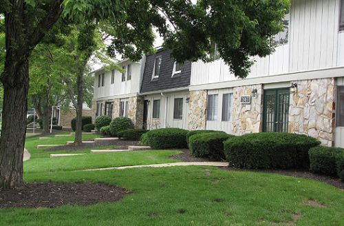 Central square apartments in columbus ohio for 3 bedroom apartments in westerville ohio