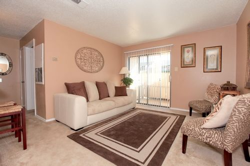 Wimberly Park Apartments In Duncanville
