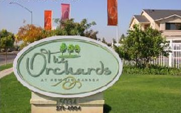 Orchards At New Fig Garden Apartments In Fresno California