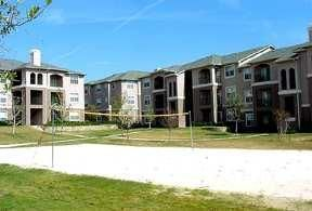 Ballantyne Apartments In Lewisville Texas