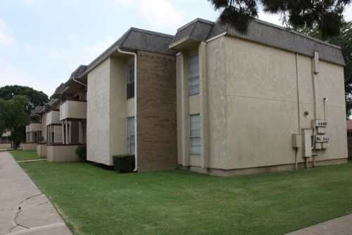 Bradfield Place Apartments In Garland Texas