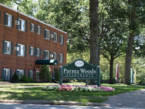 Pet Friendly Apartments Parma Ohio