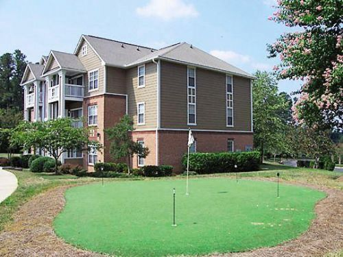 Alta Springs Apartments In Chapel Hill North Carolina