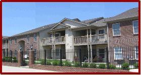 Foxglove apartments in Richmond, Kentucky