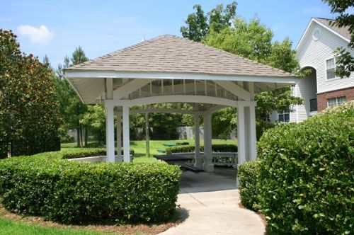 Southpoint Crossing Apartments In Durham North Carolina