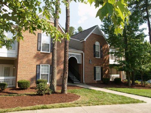 Copper Mill Apartments In Durham North Carolina