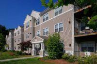 Jefferson At Wheeler Hill Apartments In Marlborough Massachusetts