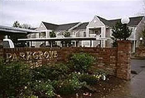 Parkgrove Apartments In Eugene Oregon