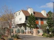 Canyon Club apartments in Boulder, Colorado