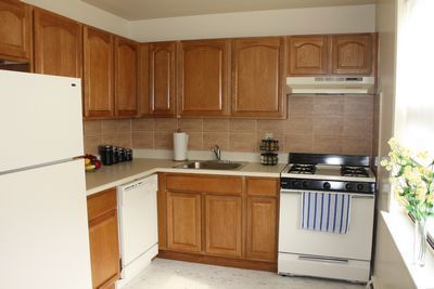 Taylor Gardens Apartments In East Brunswick New Jersey