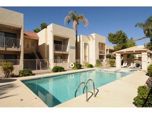 Pebble Creek Apartments In Mesa Arizona