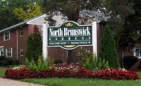 North Brunswick Gardens apartments in New Brunswick, New Jersey