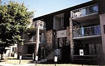 Iron Hill Apartments In Newark Delaware