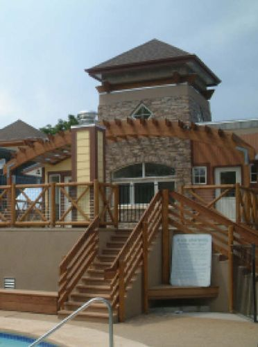 Blue Ridge Apartments Fort Collins Floor Plans