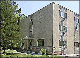 Westwood apartments in Carbondale, Illinois