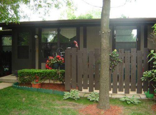 Clayborne Court Apartments Kalamazoo