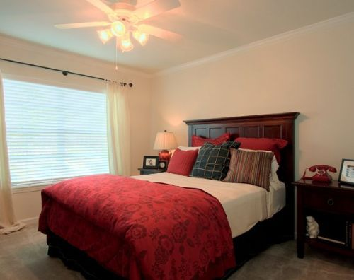 Verandas At Mitylene Apartments In Montgomery Alabama