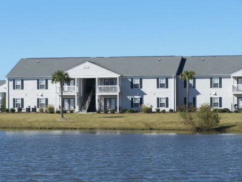 Ivystone Apartments Myrtle Beach South Carolina