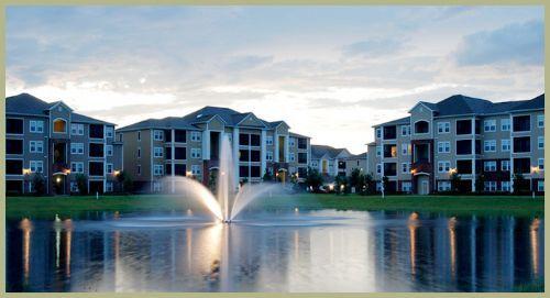 Cumberland Park Apartments In Orlando Florida