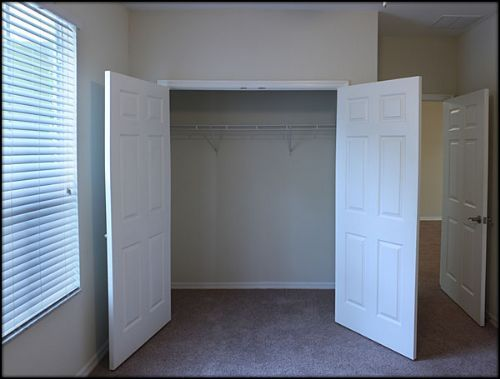 Royale Palms 2BR/2BA HUGE Closets!