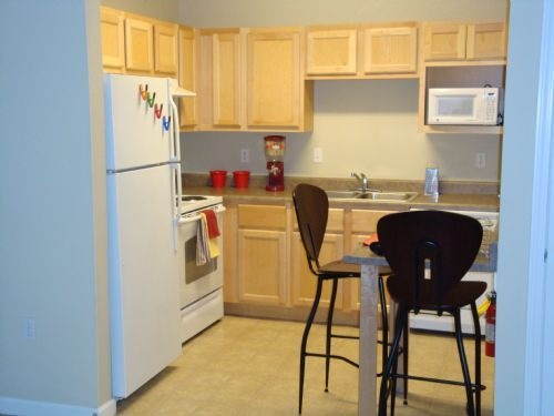 Beautfiful New Kitchens In One Bedrooms