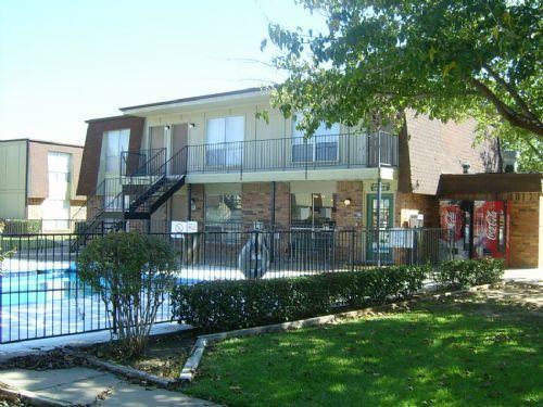 1 Bedroom Apartments In Wichitafalls Texas College Rentals