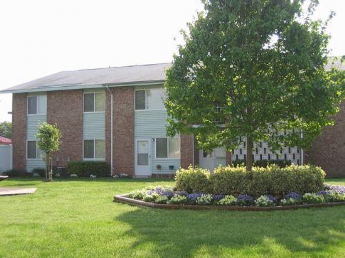 Indian River Garden apartments in Virginia Beach, Virginia