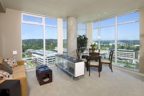 Elements Too Apartments In Bellevue Washington