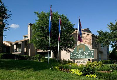 Crossings On Walnut Hill Apartments In Irving Texas