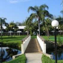 Coral Waters apartments in Fort Myers, Florida