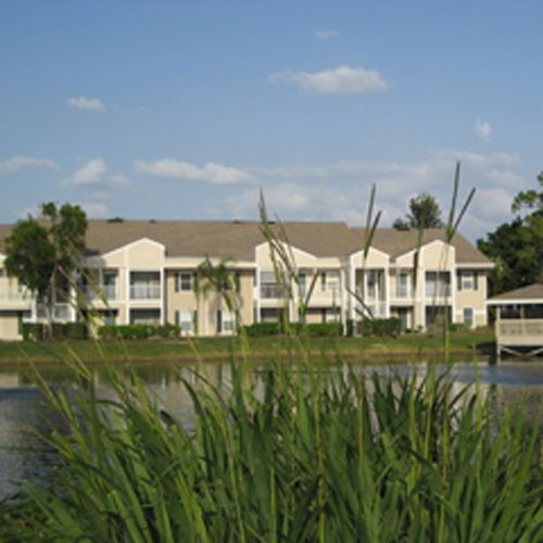 Madison at Brantley Pines apartments in Fort Myers, Florida