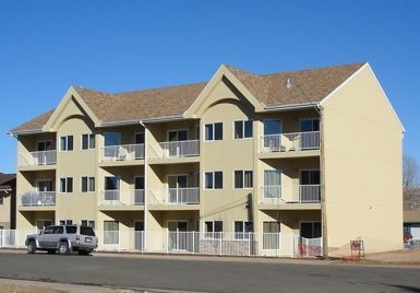 capstone apartments in laramie wyoming