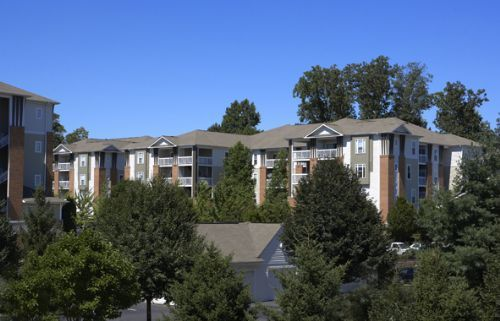 Camden Fair Lakes Apartments In Fairfax Virginia