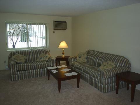 Jordan Court Apartments In Kent Ohio