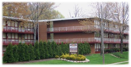 Riverview Apartments In Kent Ohio