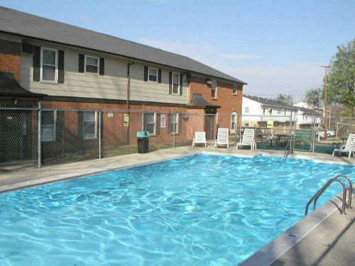 firwood apartments in dayton ohio
