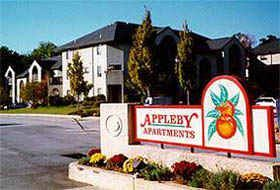 Appleby apartments in new castle delaware for Appleby swimming pool timetable