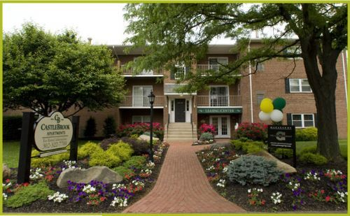 Georgetown Manor Apartments New Castle Delaware