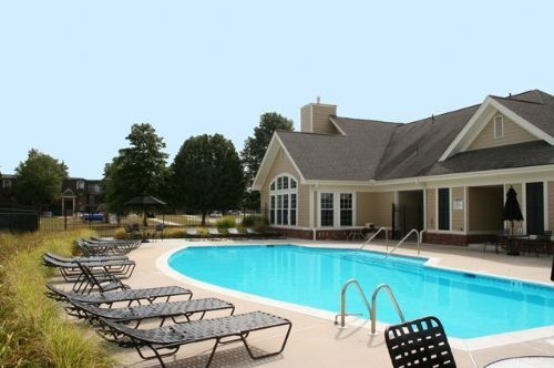 Dover Country Club Apartments In Dover Delaware