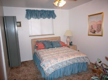 Eagle Crest apartments in Lakewood, Colorado