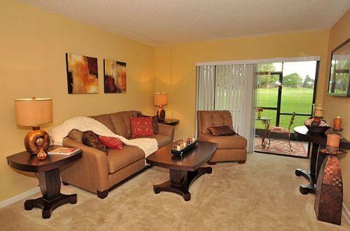 Mallards Of Wedgewood Apartments In Lakeland Florida