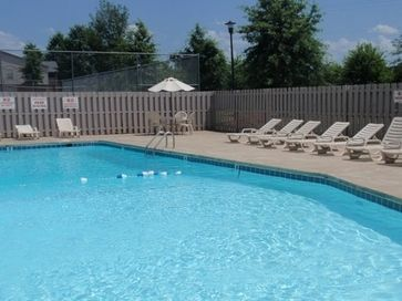 Spring Lake Apartments In Russellville Arkansas