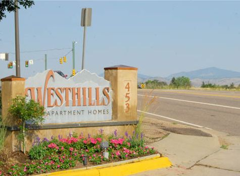Westhills Apartments In Lakewood Colorado