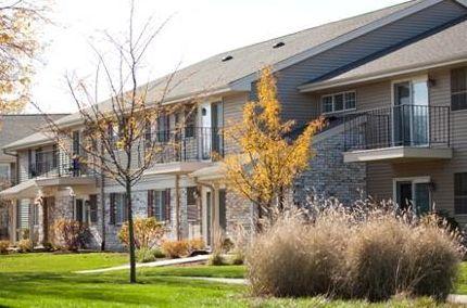Fairways Of Naperville Apartments In Naperville Illinois
