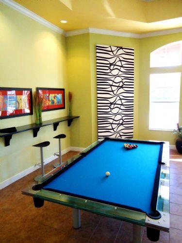 Gainesville Luxury Designer Home: The Enclave Apartments In Gainesville, Florida